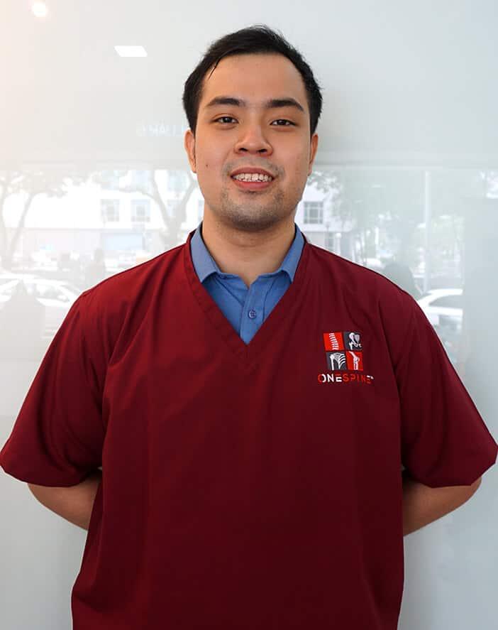 DR. HAR JUN XIAN