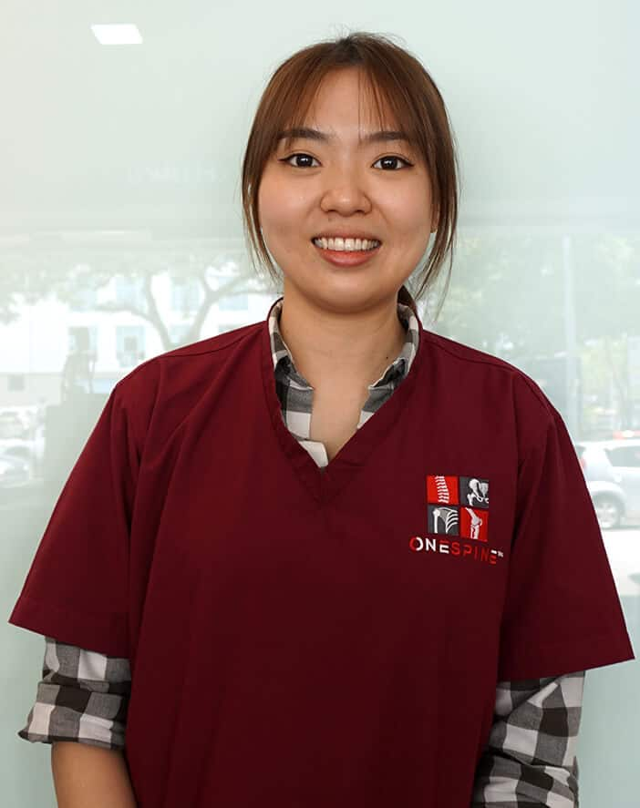 DR. IVY TING